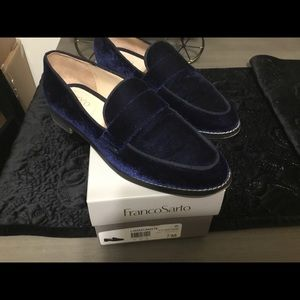 Franco Sarto Women's Size 7 Loafer